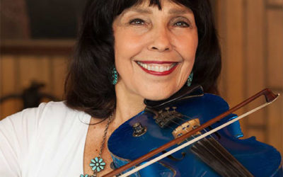 Jana Jae and The Blue Violin