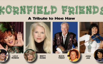 Tribute To Hee Haw